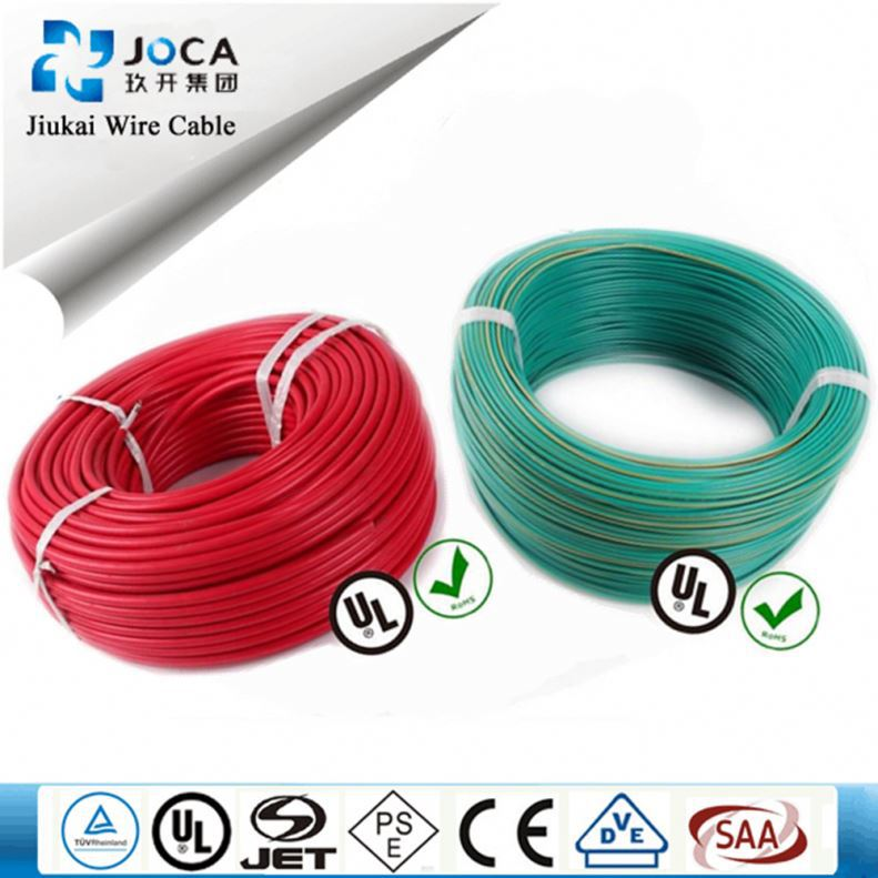 House Wiring Cable And Insulated Unsheathed Cable Manufacturer ...