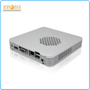 Good Quality Intel Celeron 1037u Dual Core X86 Best Price OEM New Types of Mini Computer From China
