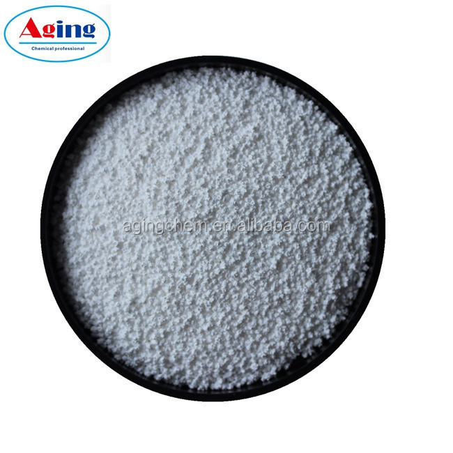 Antifreeze Calcium chloride Manufacturer in China
