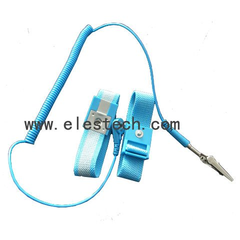 Professional Electrical Equipment ESD wrist strap