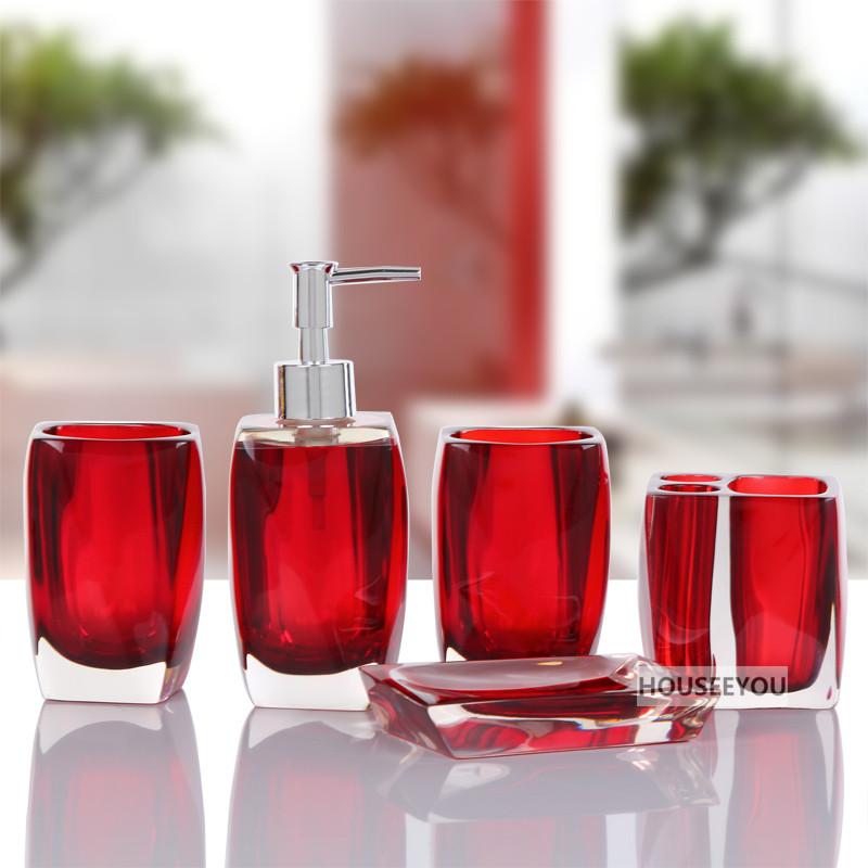 2020 Bathroom Accessories European Resin Bathroom Soap Dispenser Set Toothbrush Holder Soap Dish Bath Set Home Decoration From Aozhouqie 57 76 Dhgate Com