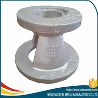 valve sand casting components made in stainless steel