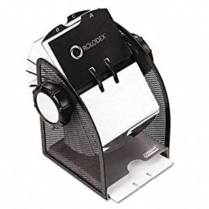 Cheap rolodex business card file find rolodex business card file get quotations rolodex metal mesh open rotary business card file 400 2 58 x colourmoves