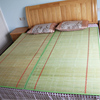 oriental japanese tatami bed thin bamboo sheet