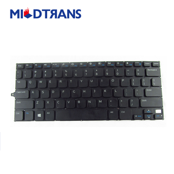 Black Keyboard Layout For Dell Inspiron 3147 3148 Laptop Us Keyboard - Buy  Laptop Us Keyboard,Notebook Keyboard,Keyboard For Dell Xps 14 L421x 15
