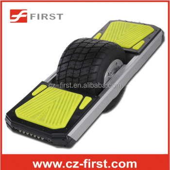 Off Road Intelligent Smart Balance Of The Car