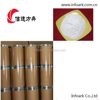 Pharmaceutical Veterinary Raw Material APIs Chloramphenicol CAS 56-75-7