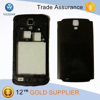 half off 40234 8748e Factory Supply Back Battery Door Housing For Samsung Galaxy S4 Active I9295  I537 - Buy Back Cover Housing For Samsung Galaxy S4,Battery Door Housing ...