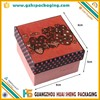 Professional Factory Supply!! Custom design produce gift box paper box