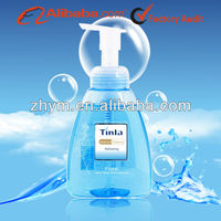 New Arrial Tinla Floral Foaming Hand Wash/Hand Soap