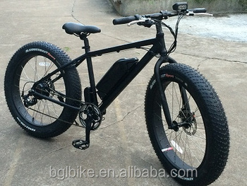 Hot Sale Fat Tyre E Bike 48v 10ah 350w Electric Fat Bike Fat Tyre