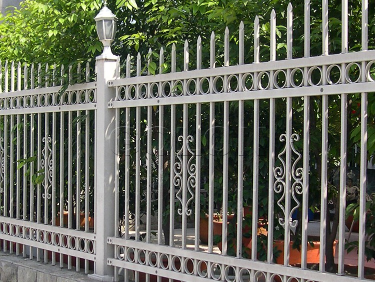 High Quality Low Price Farm Fence Triangle Fence Anti