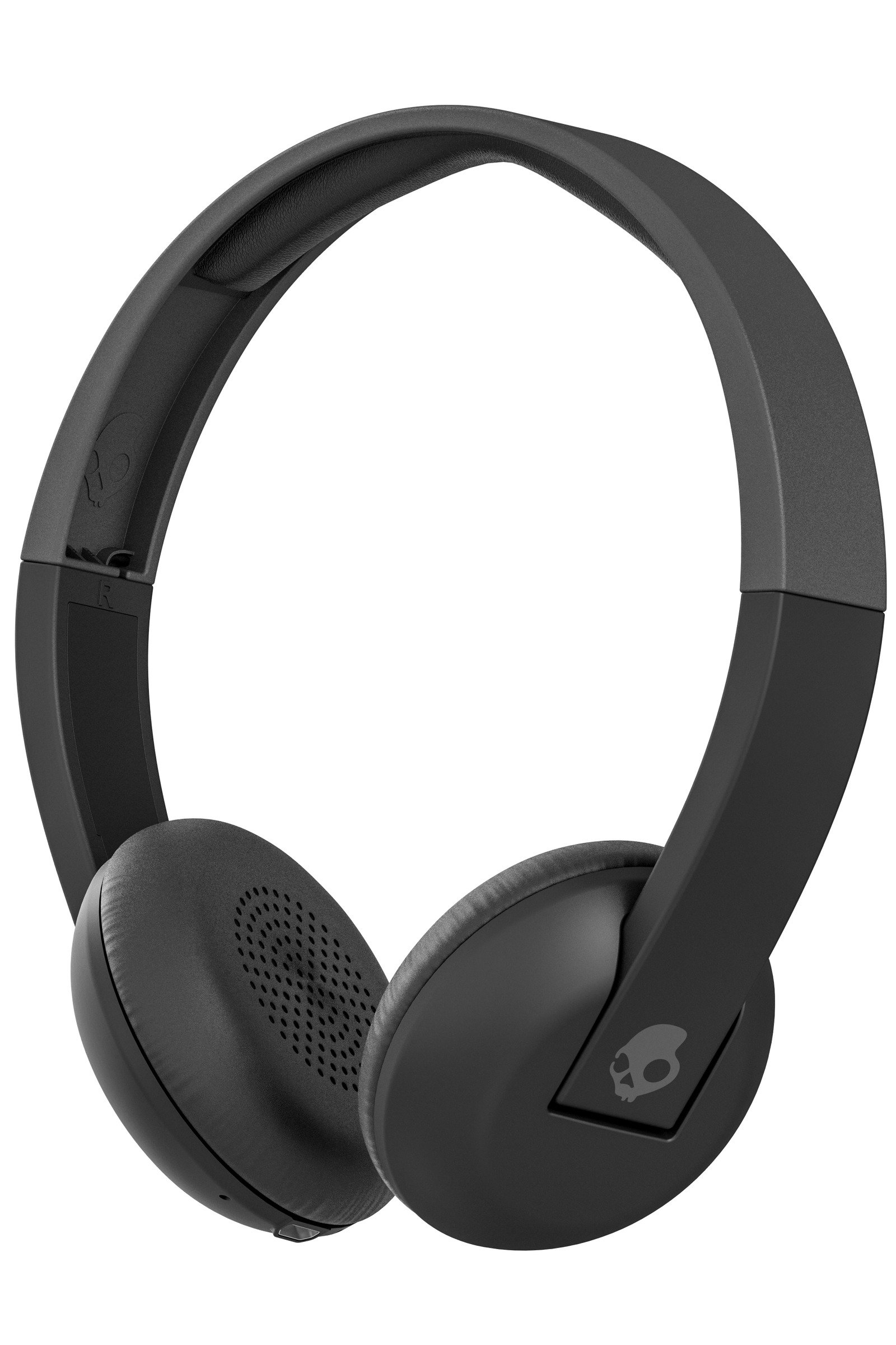 726f27c229f Skullcandy Uproar Bluetooth Wireless On-Ear Headphones with Built-In  Microphone and Remote,