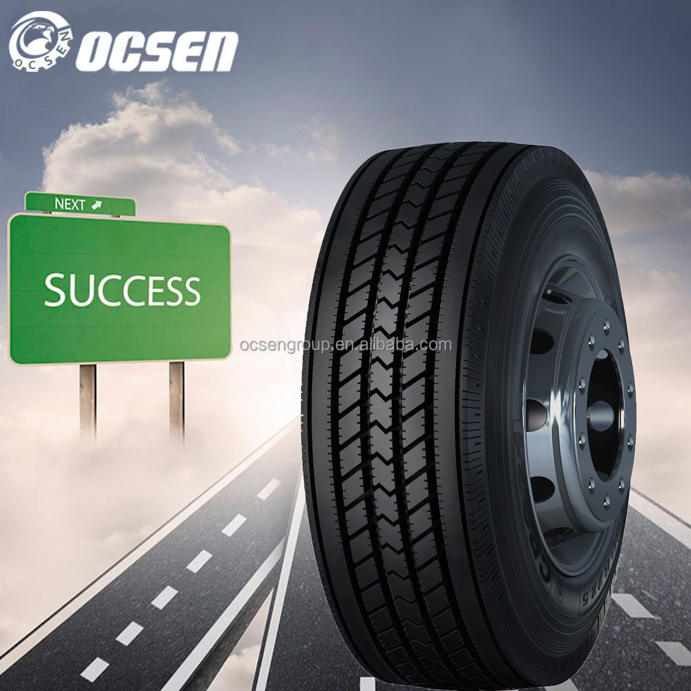 Good price Copartner brand tyres manufacturer in China