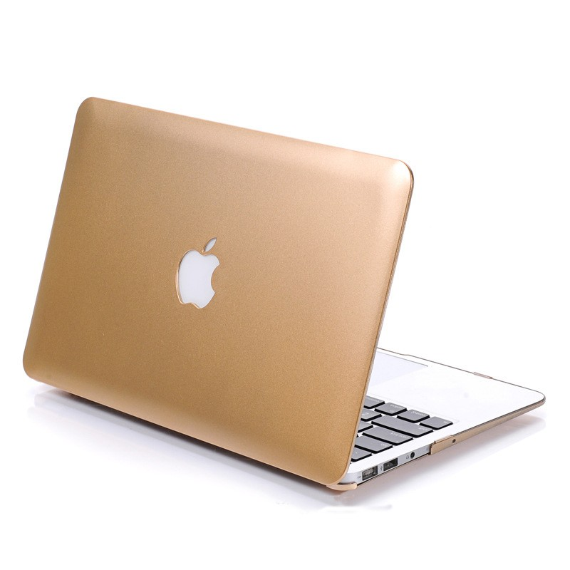New Matte Rubberized Frosted case For Macbook Air 13 Pro ...