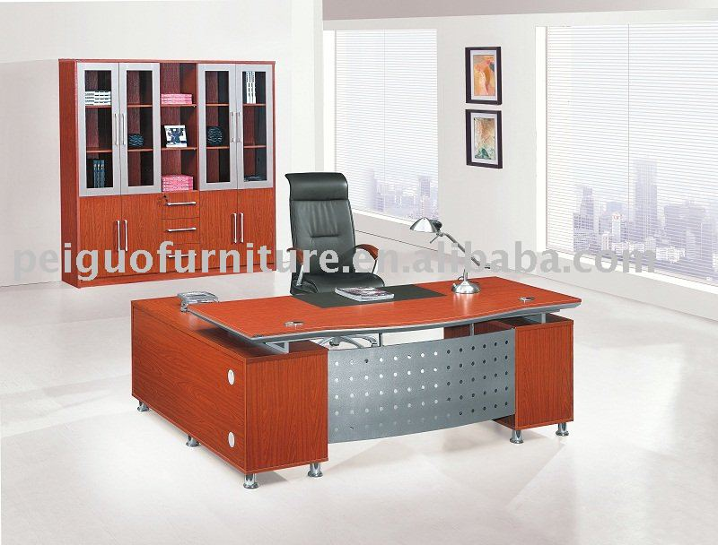 ceo desk luxury office furniture ceo desk luxury office furniture suppliers and manufacturers at alibabacom - Modern Wood Office Furniture