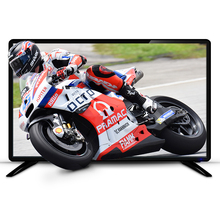 Solar Power 풀 컬러 led hd 비디오 Solar Powered LED TV 17 inches 와 Customized Service