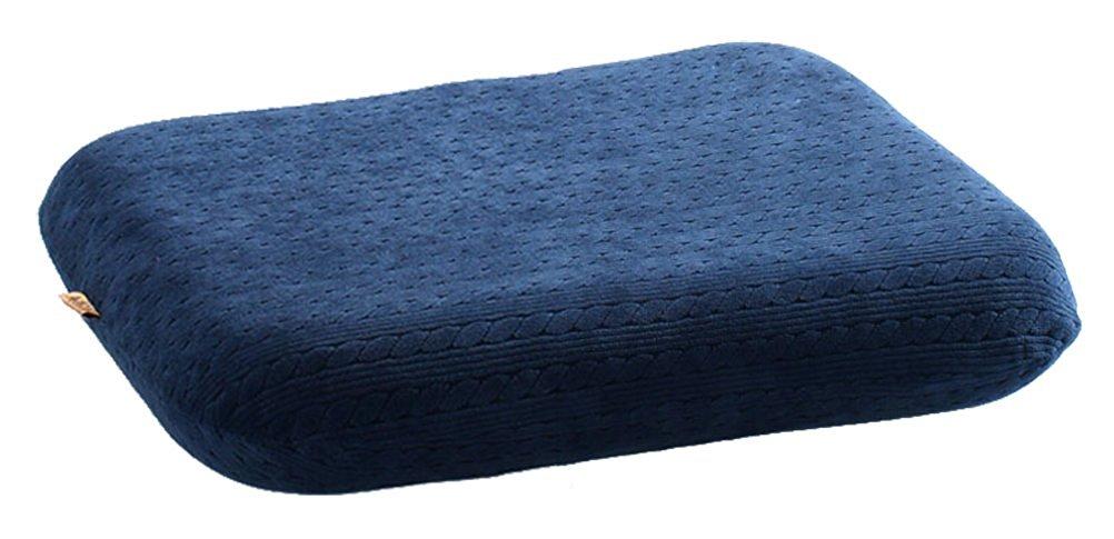 Bon AWEN Hemorrhoid Cushion/ Coccyx Orthopedic Memory Foam Seat Cushion/ Seat  Pad/ Chair Pad/ Chair Cushion/ Office Cushion/ Car Cushion/ Stool Cushion   Help ...