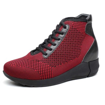 4ff0b06f046 China footwear manufacturer women sports shoes high heel shoes with high  quality W71W105V031D
