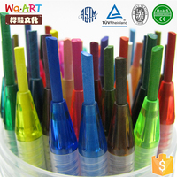 Wholesale Crayola Color Pencil Lead with Twisting Topper