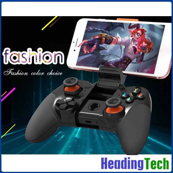 Original factory low price gamepad android RKGAME 4th oem gamepad for android