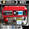 4 stroke air cooled gasoline generator set gasoline generator spare parts for sale