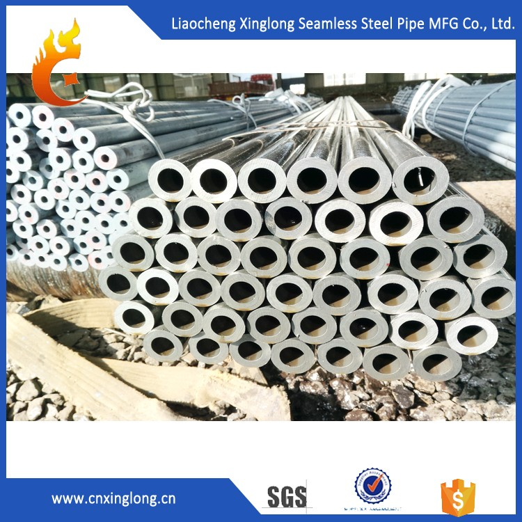 Seamless Steel Pipe Stocklister in Indonisia
