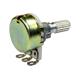 RC16T1 Potentiometer with High Power and High Temp Resistance