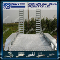 Plant trailer for road at the best price