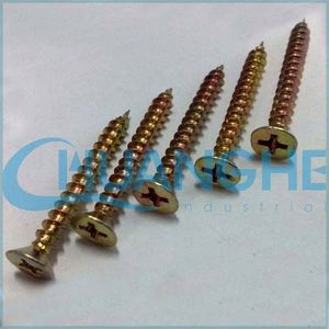 China supplier hot sales high Quality china circle ceiling hook wood screw