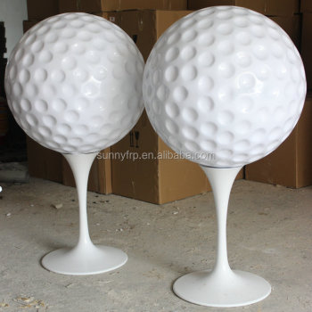 Golf Ball Crafts