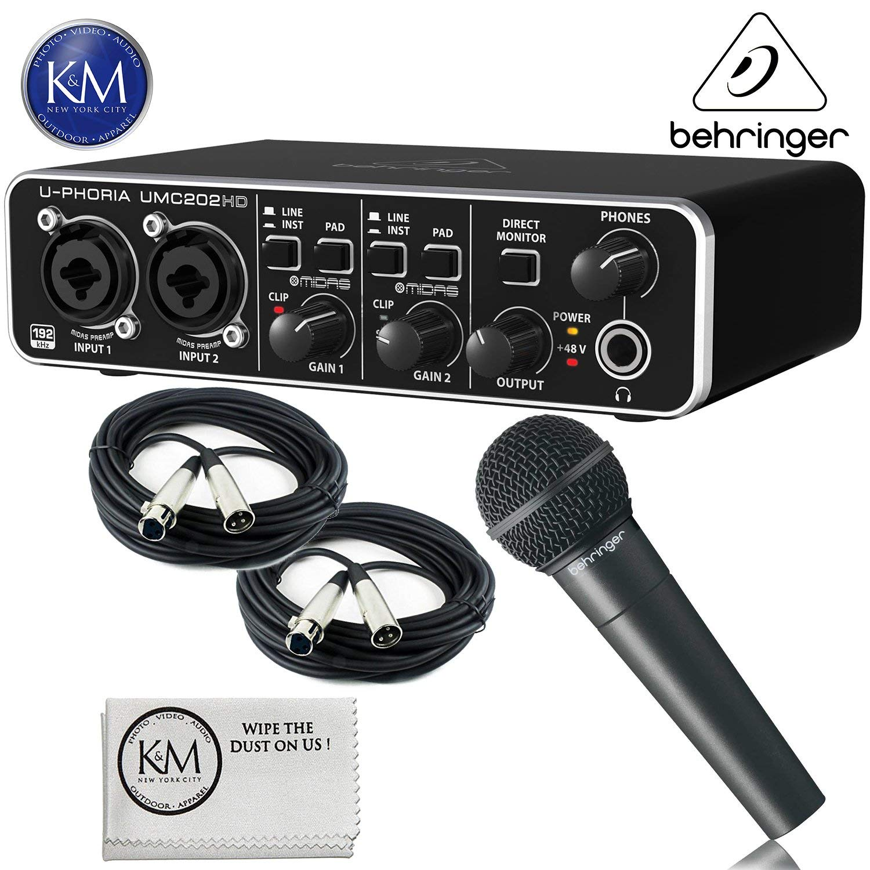 Cheap Behringer Audio Interface, find Behringer Audio