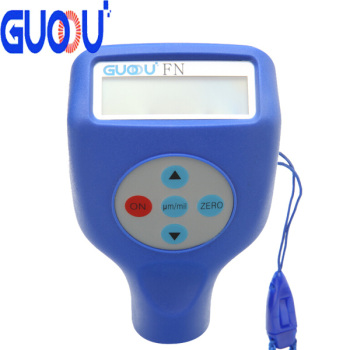 Car Paint Detector >> Used Car Paint Thickness Detector Iron Aluminum Dual Use Original