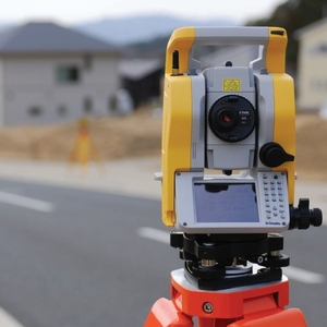 Used Trimble M3 90% brand new Total station