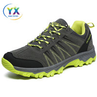 2019 New style Wholesale Outdoor Sport Shoes men's hiking shoes
