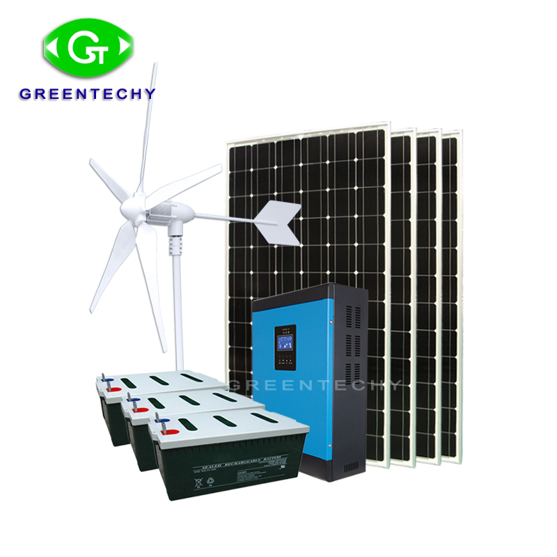 Solar Panel 5kw Horizontal Wind Turbine Pmg Wind Generator 10kw 2kw Wind  Turbine System - Buy Horizontal Wind Turbine,5kw Wind System,Pmg Wind  Turbine