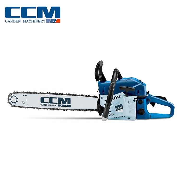 Ccm 5800 Powerful 2 Stroke India Small Petrol Chain Saw Tree Cutting Machine Buy Chain Saw Chain Saw Small Tree Cutting Machine Price Chain Saw Tree
