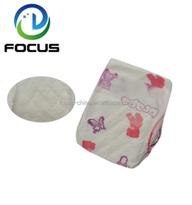 Super Soft Dry Baby Love Care Baby Diapers Baby disposable Diapers In Bales made in China