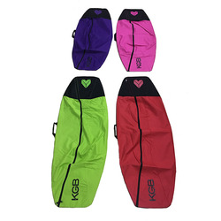 China Factory Direct Price Padded Surfboard Bag Customize