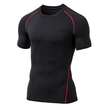 Custom t shirt sports jersey new model dri fit quick dying men sport gym wear running athletic marathon t shirt wholesale cheap