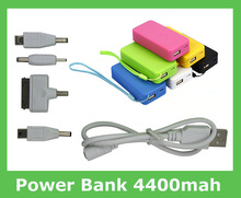 ups battery bank in 4400mah