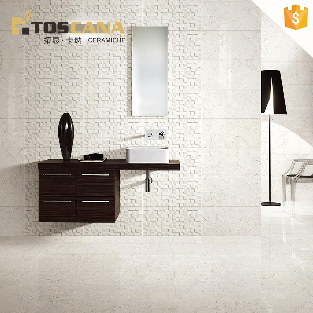 Bathroom Ceramic Tiles/bathroom Tile/bathroom Tile Design - Buy ...
