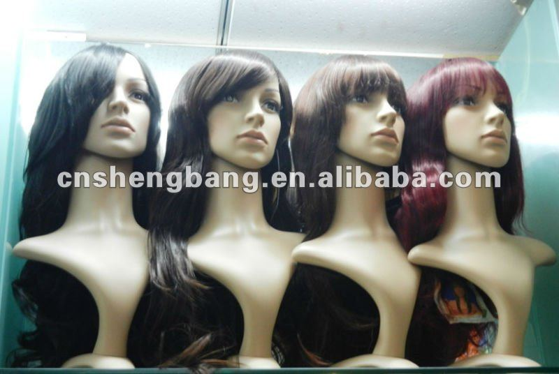 in stock good quality wave wig promotion wig cosplay wig