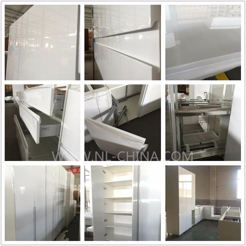 Gabinete Contemporáneo,Color Sólido Mueble De Cocina,Muebles De ...