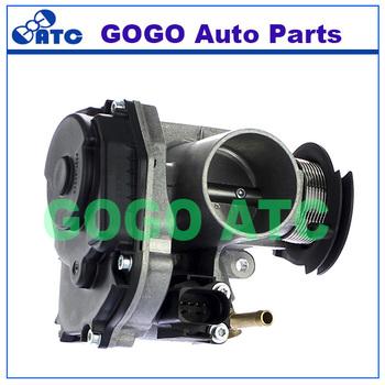 Throttle Body For Citroen Berlingo 1 4i 19 Citoen C2 C3 1 4 Peugeot 207 206  Oem 9640796280 408239821001 Egast02 - Buy Throttle Body For Peugeot