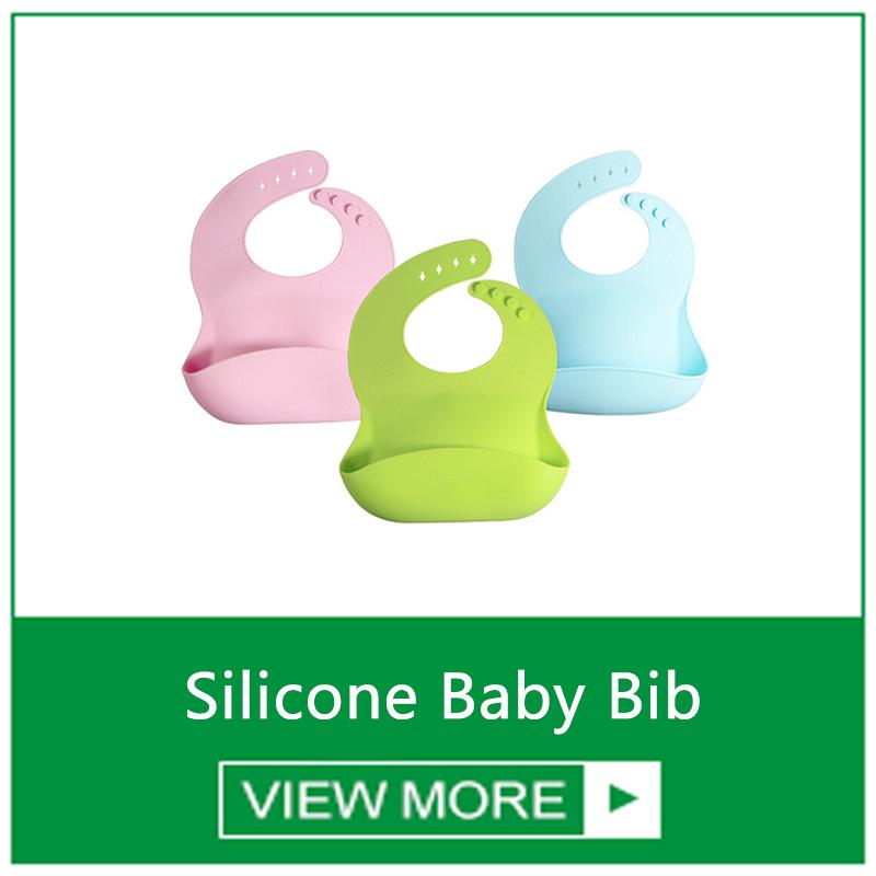 アップグレード BPA フリーソフトカスタムシリコーンベビーよだれかけ Babero Bavoir 赤ちゃん製品と流出キャッチャー