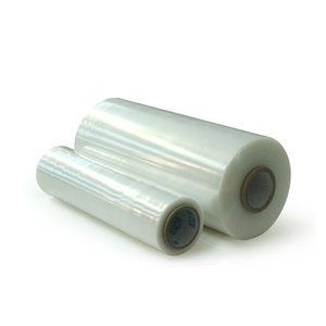 Moisture proof feature PE shrink film for packaging usage