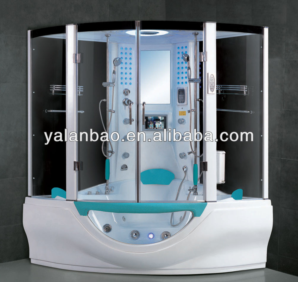 Althase G160 Steam Shower, Althase G160 Steam Shower Suppliers and ...