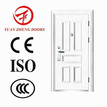 Hot Sale Iran Steel Security Door