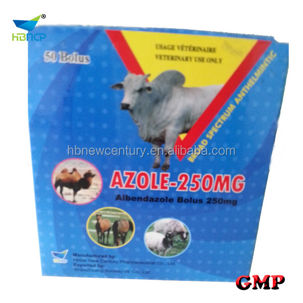top veterinary pharmaceutical companies supply albendazole tablets